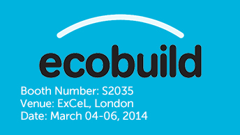 Suntellite Ecobuild 2014