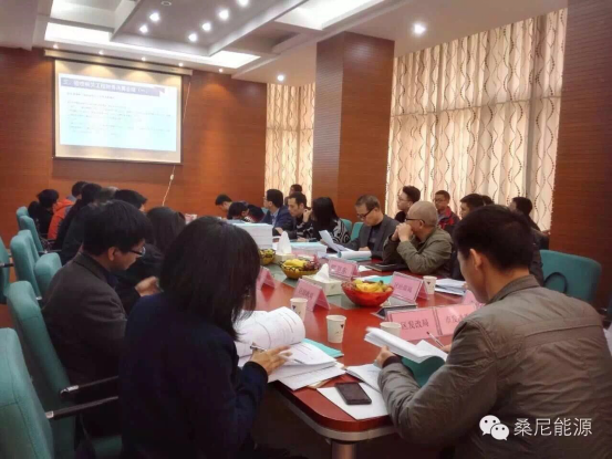 Sunny Energy's 39.38 MW distributed photovoltaic power generation project in Yuhang District has successfully passed final acceptance of construction