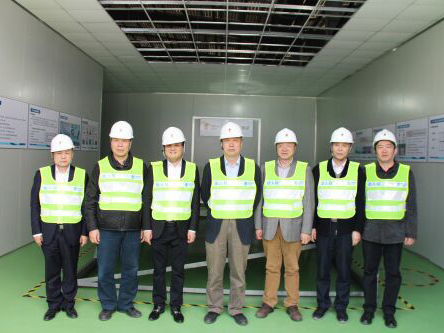 The SPIC Management visit Suntellite Group and confirm a further cooperation